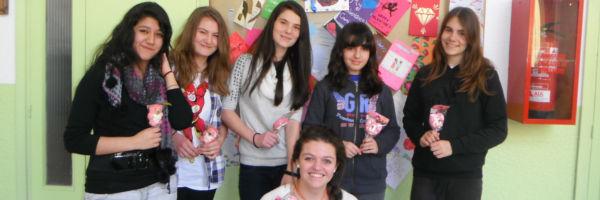 Concurso San Valentín